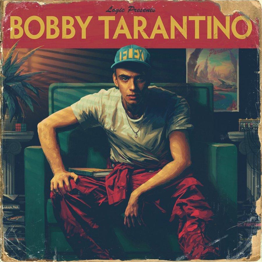 Logic_-_Bobby_Tarantino_(album_cover)