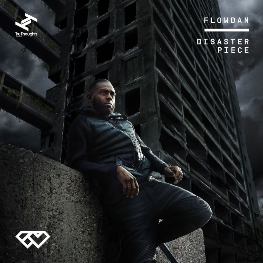 Reino Unido - Flowdan - Disaster Piece