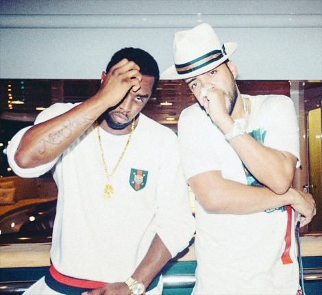 diddy-french-montana-cruise